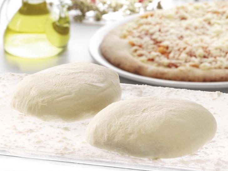 Pasta per pizza