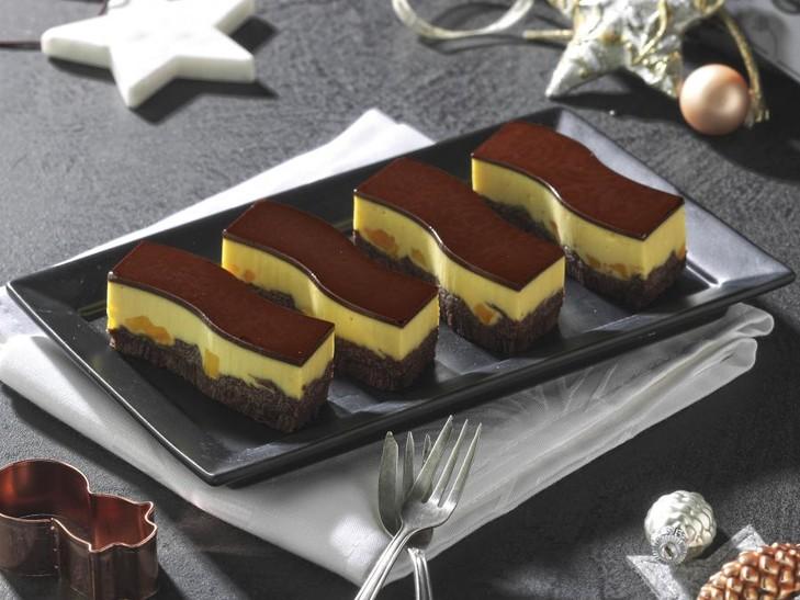 Dolci peccati Mango & Cioccolato