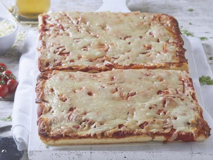 Pizza Trancio Margherita