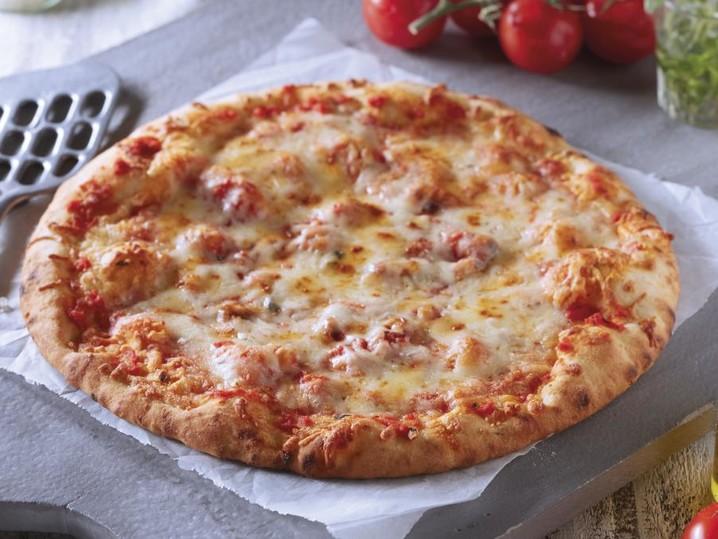 Pizza Suprema Margherita