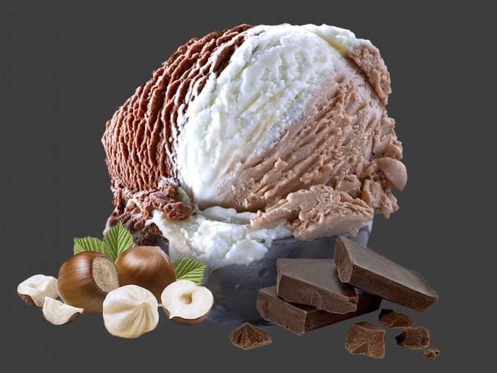 Cioccolato Vaniglia Nocciola