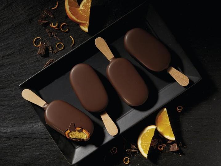 Midi choc arancia cioccolato